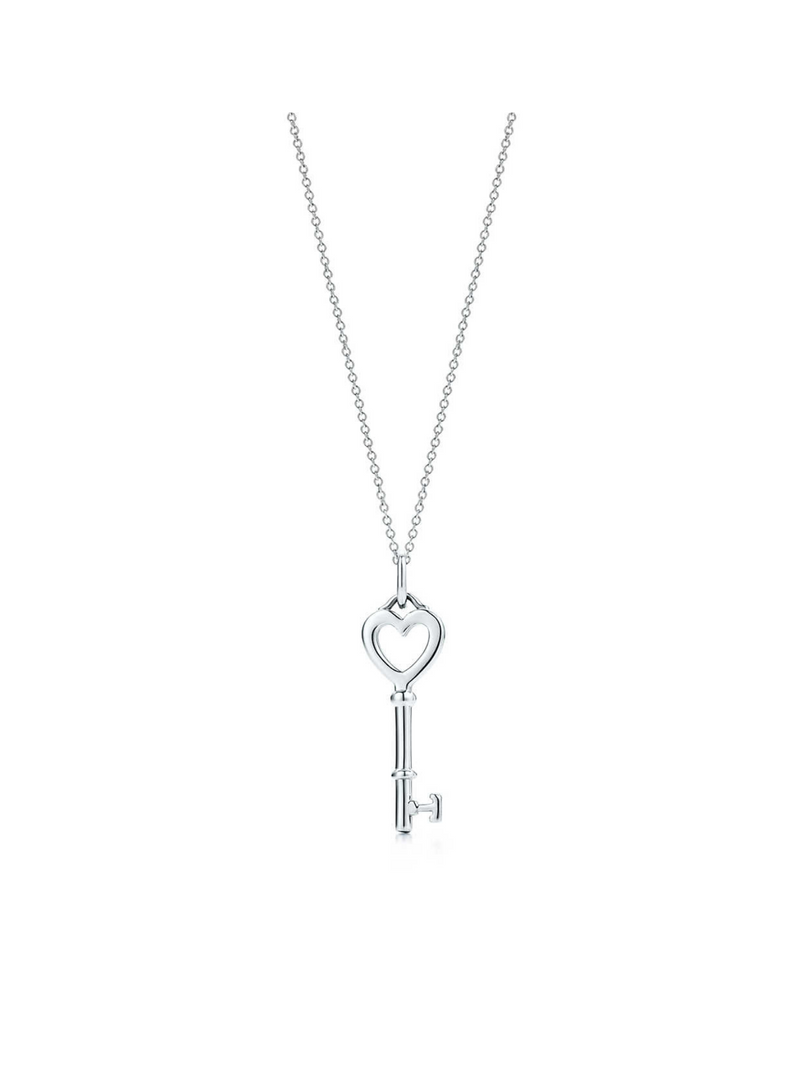 Dije Heart Key Tiffany