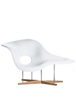Silla Chaise Lounge Charles Eames