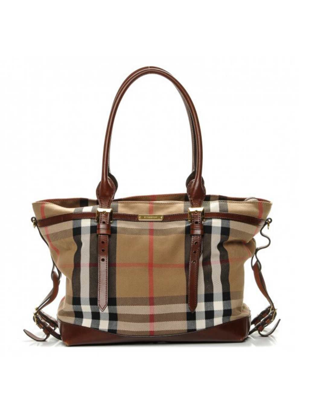 Bolso Burberry Diaper Bag