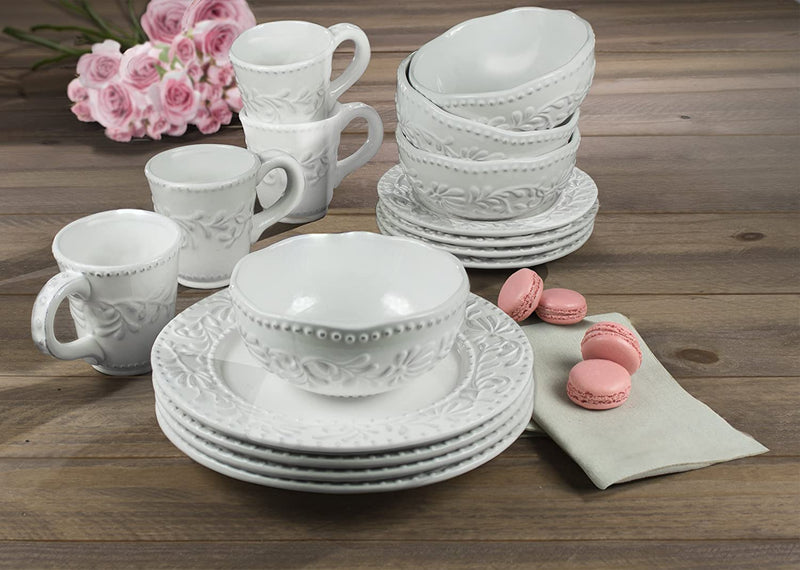Set de Vajillas 16 Pc.