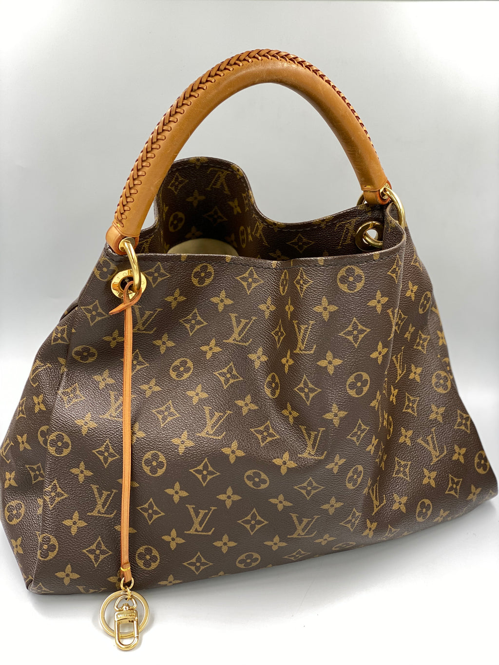Cartera Louis Vuitton Artsy Monogram
