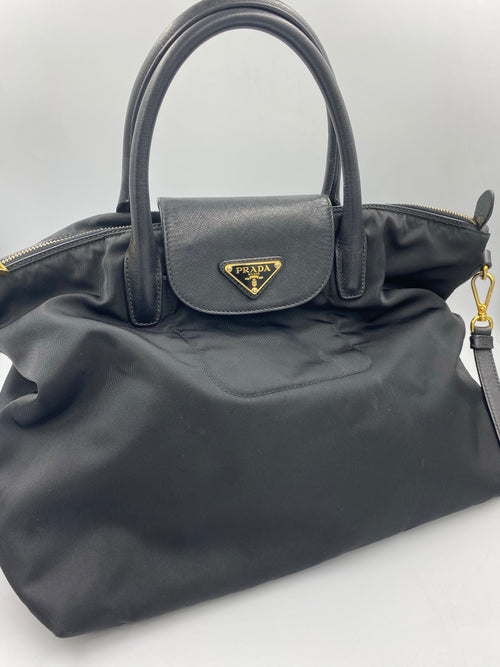 Cartera Prada Nylon Bag