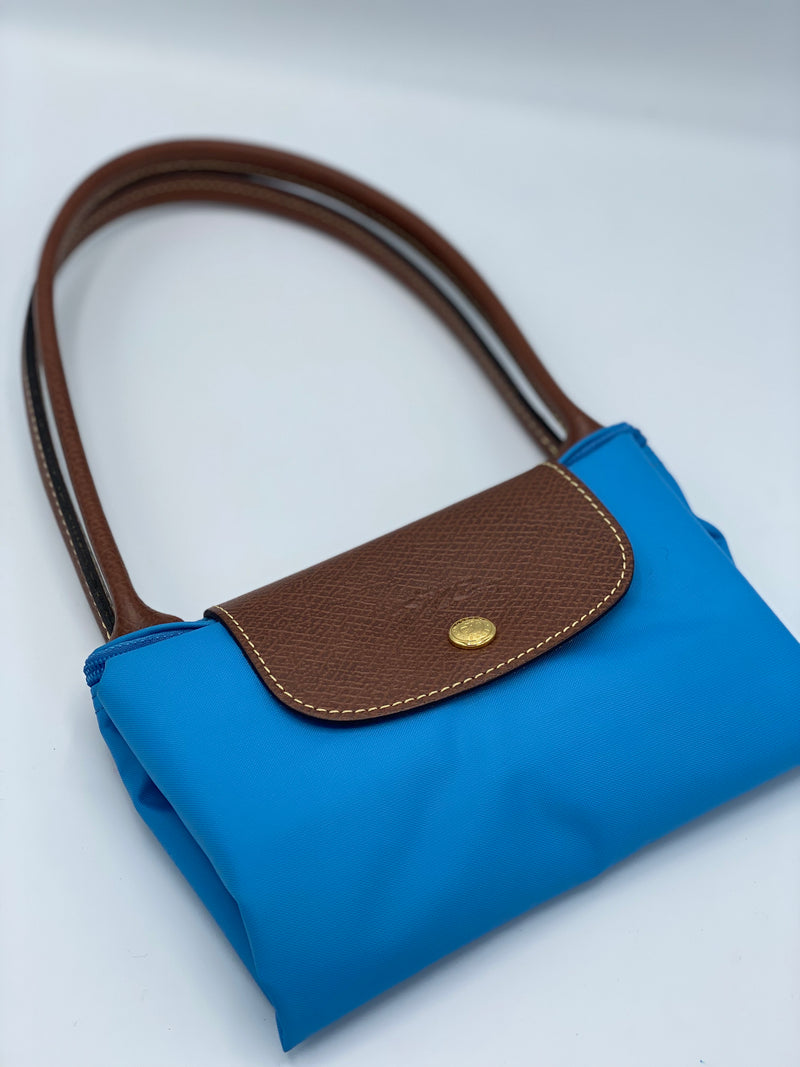 Cartera Longchamp Le Pliage S Asa Larga