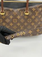 Cartera Louis Vuitton Pallas
