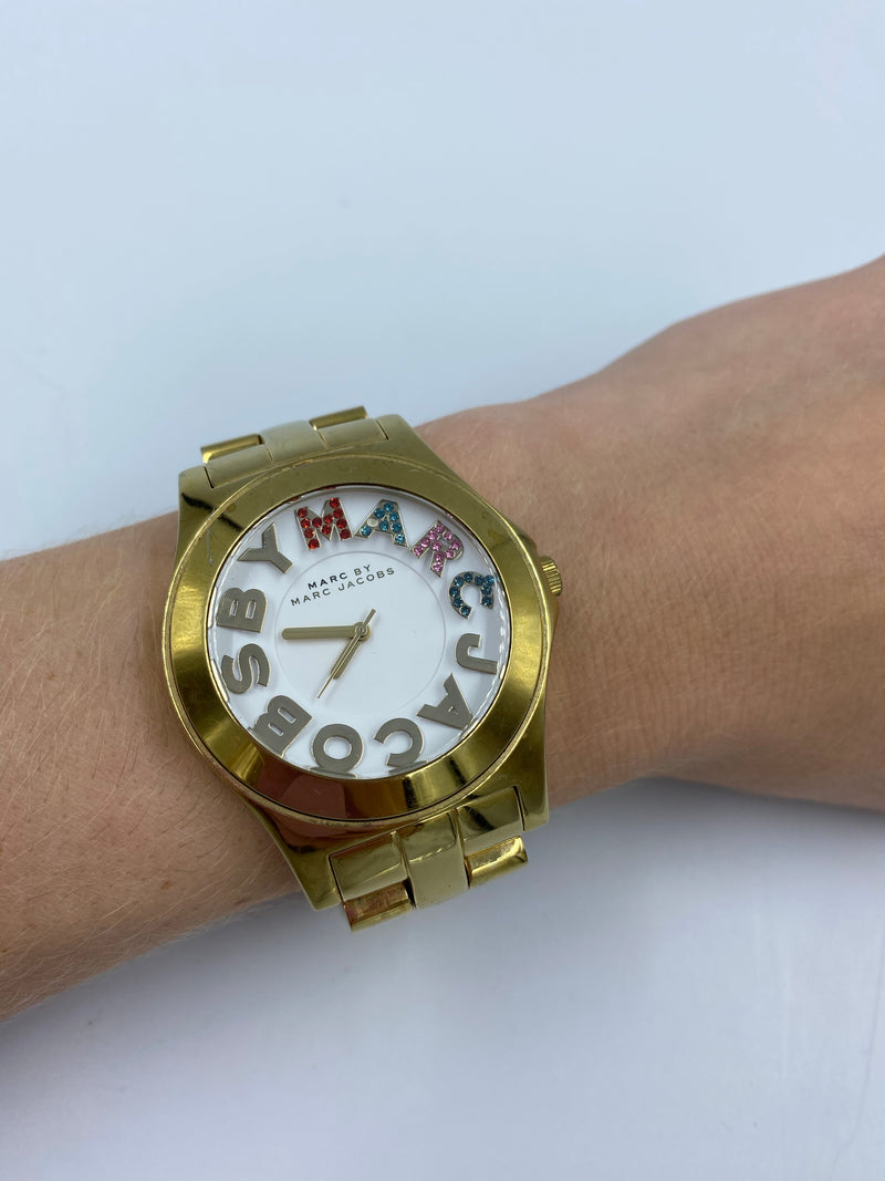 Reloj Marc by Marc Jacobs MBM3137
