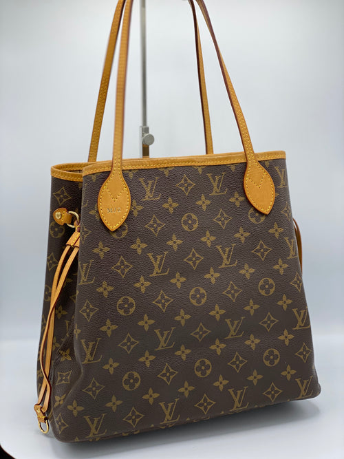 Cartera Louis Vuitton Neverfull MM