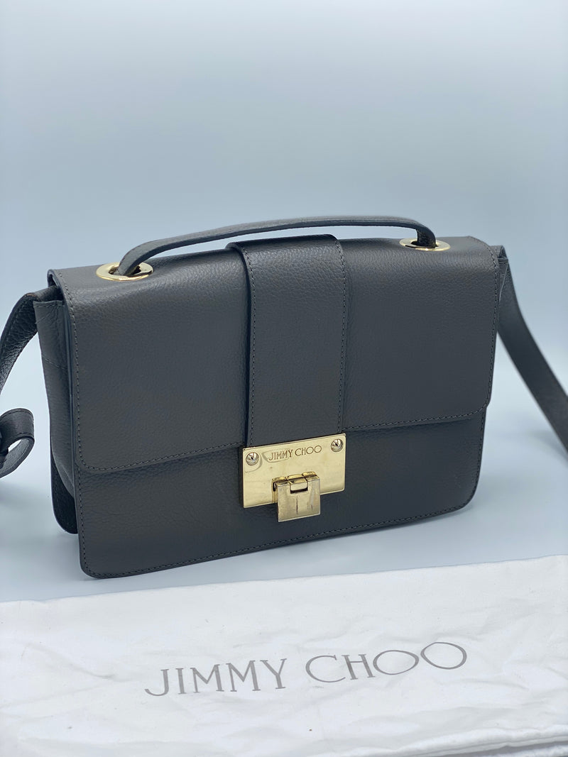 Bandolera Crossbody Jimmy Choo