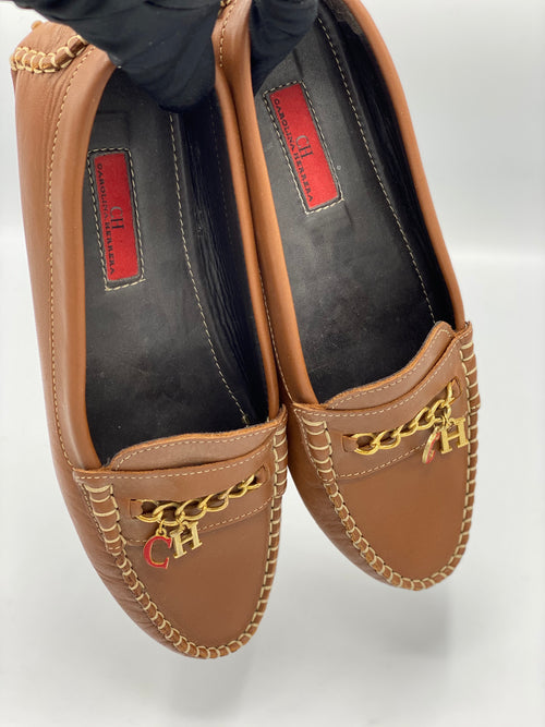 Loafers CH suela (39)