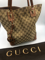 Cartera & Billetera Gucci Canvas
