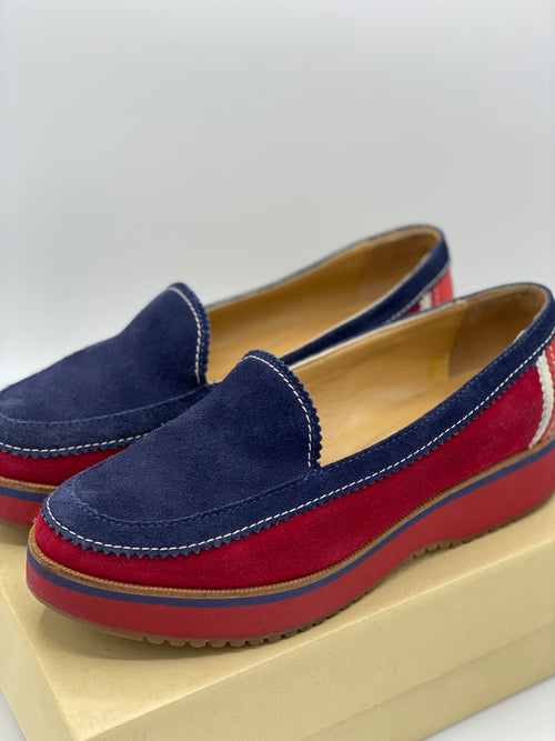Zapato Tevin Loafer Hush Puppies (US 8.5)