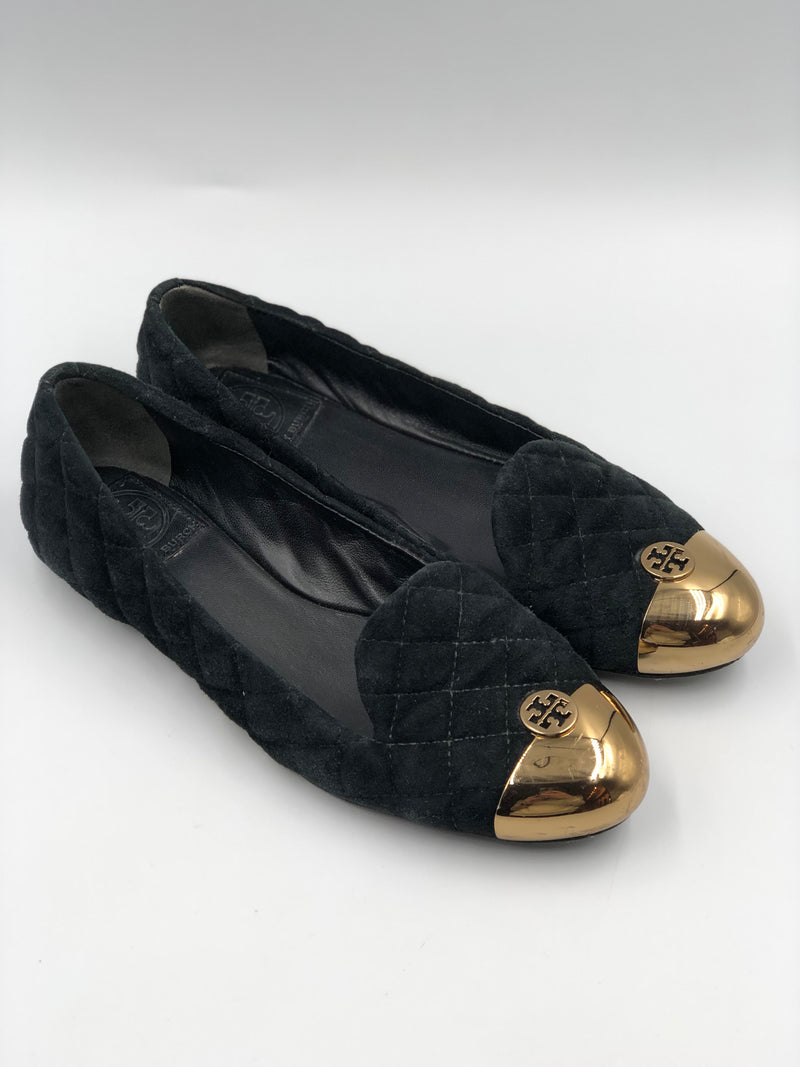 Loafers de Cuero Ames Bow