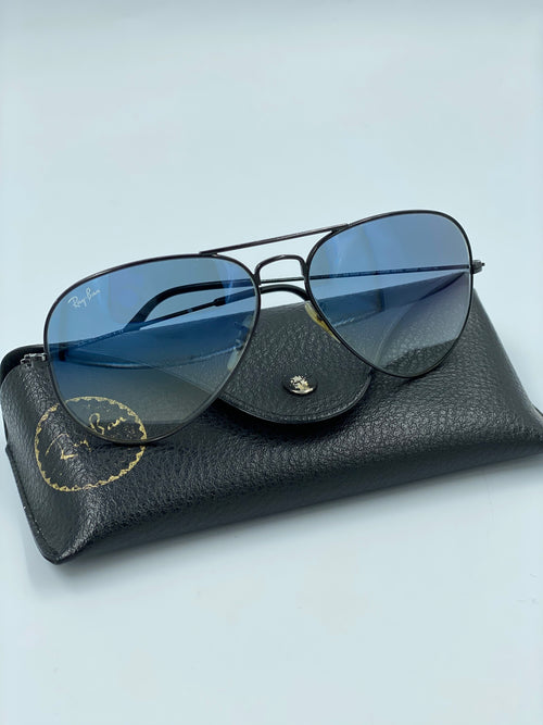 Aviador Ray-Ban Large Metal 002/3F