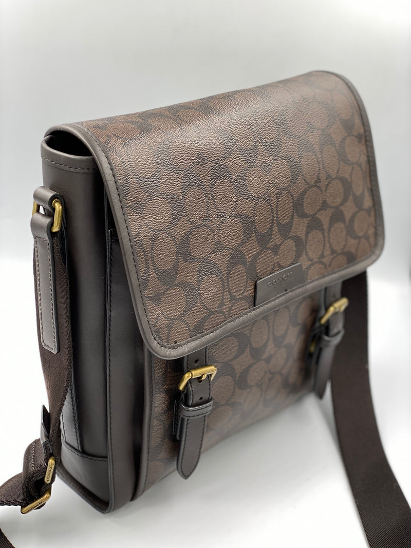 Cartera Messenger Bag Coach