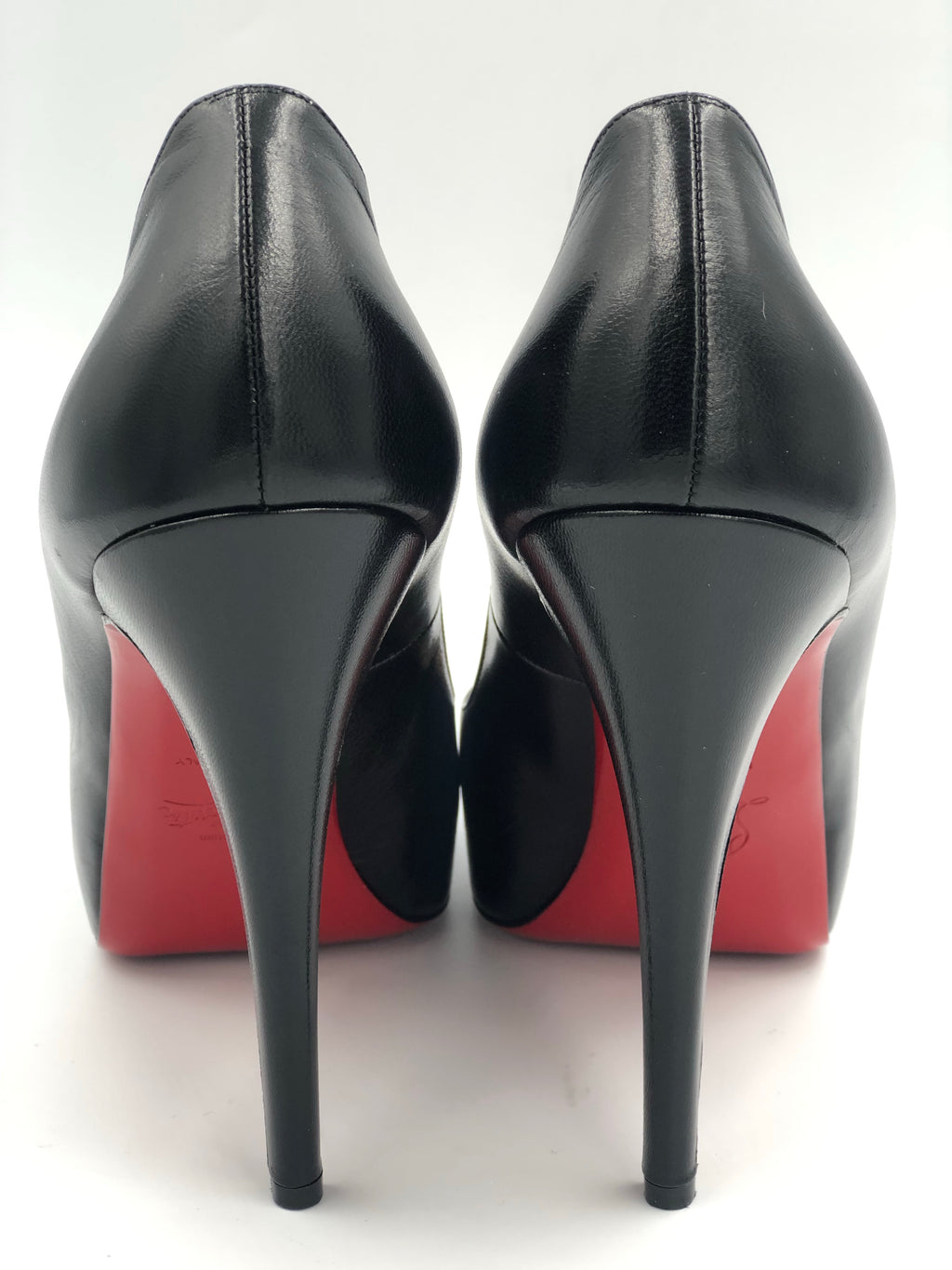 Pumps Very Prive Loboutin (41)