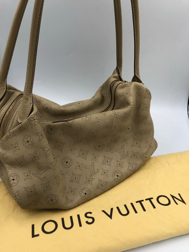 Cartera Louis Vuitton Perforated Soft Leather