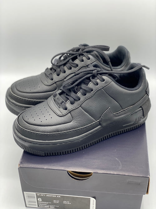 Champión Nike Air Force 1 (US 6)