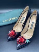 Zapatos Pumps Zac Posen (39)