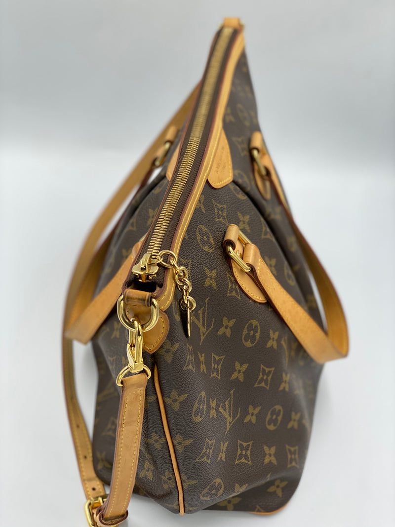 Cartera Louis Vuitton Monogram Canvas