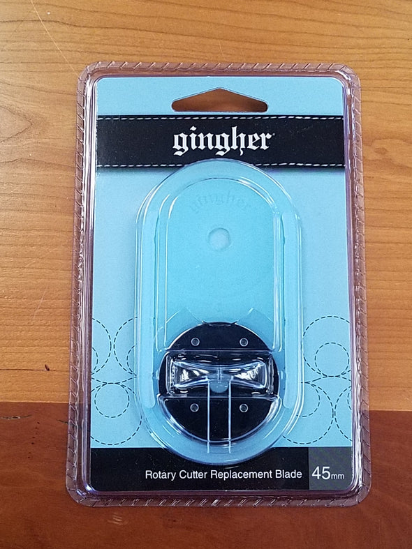 Gingher Rotary Blade