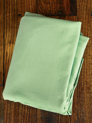Dark Sage Cotton Spandex 250GSM