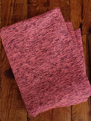 Pepper Pink YOGA Knit 280GSM