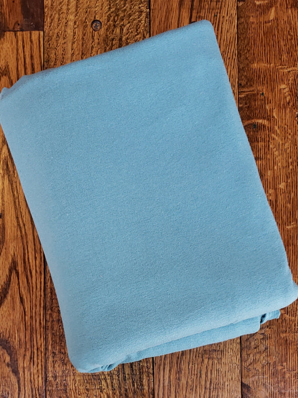 River Blue Cotton Spandex 10oz