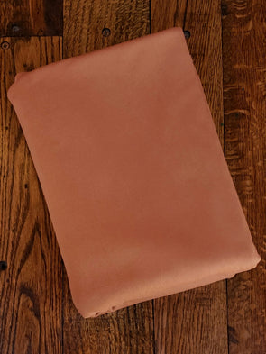 Clay Rib 1*1 Brushed Poly Spandex