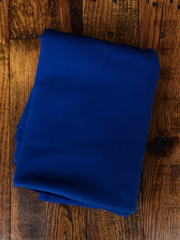 Royal Blue #2 Liverpool Poly Spandex