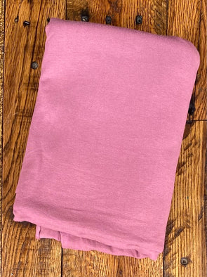 Mauve Dusty  Cotton Spandex 10oz