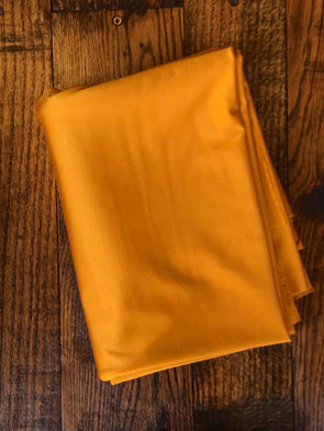 Butterscotch Jordan Swim Nylon Spandex (LAST YARDS- NOT CONTINUOUS)