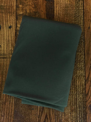 Olive Rayon Spandex Jersey 240GSM