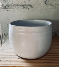 Simply White Planter