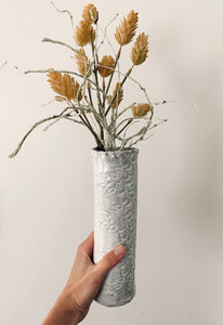 Simply Lace Vase (Large Size)