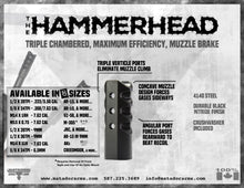 The Hammerhead
