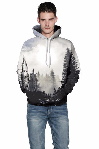 New Fashion Autumn Winter Sweatshirts - Milestonebuy