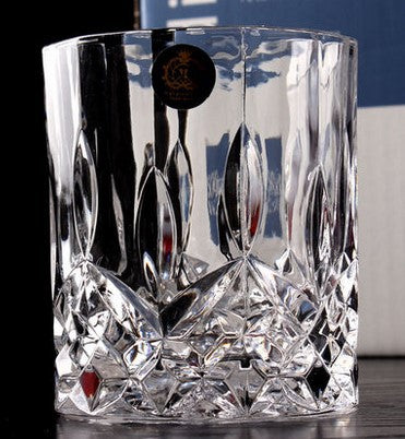 Luxury Whiskey Glasses - Milestonebuy