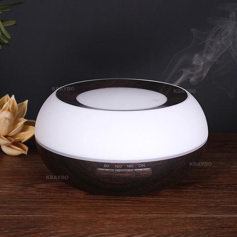 Oil Diffuser - Ultrasonic Cool Mist Humidifier - Milestonebuy