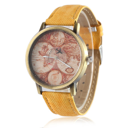 Casual Traveler Watches - Milestonebuy