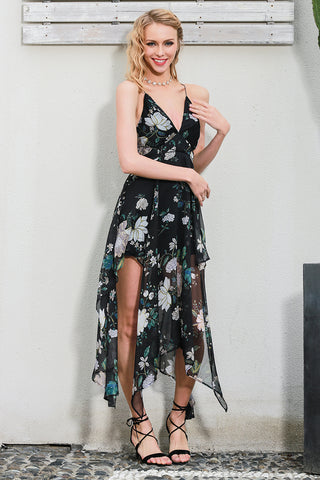 Sexy Lace Up Halter Sequin Party Dresses - Milestonebuy