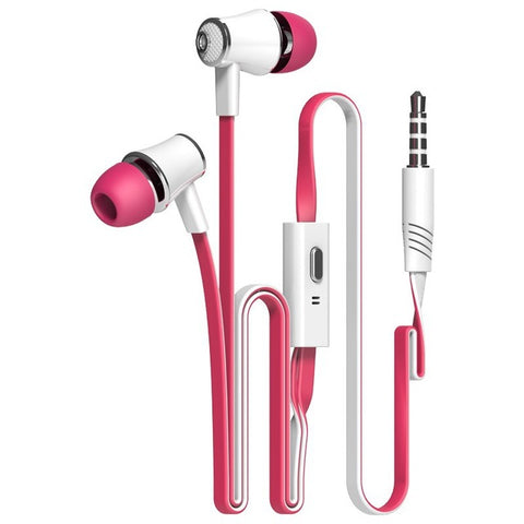 New Quailty Earphone - Milestonebuy