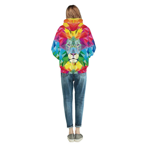 Colorful Stylish Hoodies - Milestonebuy