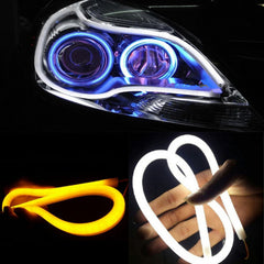Flexible LED For Cars - Milestonebuy