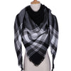 Image of Women Triangle Scarves - Milestonebuy