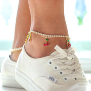 cute anklets for women
