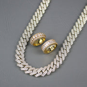 RAPPER Bundle Set in Gold