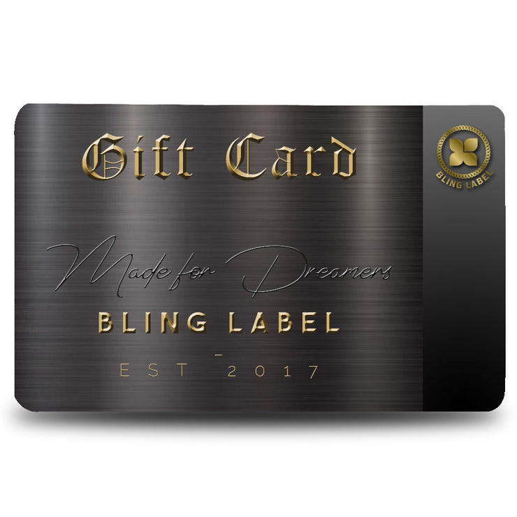 bling-label-gift-card