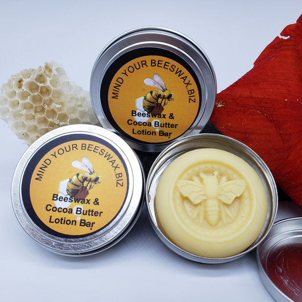 These Lotion Bars Are The Balm!