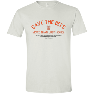 Life Is Better With - More Than Just Honey Men's T-shirt