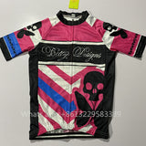 Short Sleeve Cycling Set, Color - sets 3