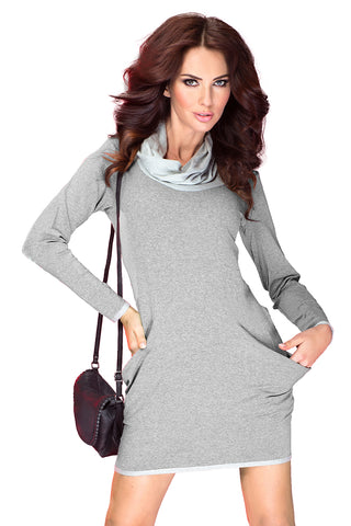 Golf Dress with Large Pockets